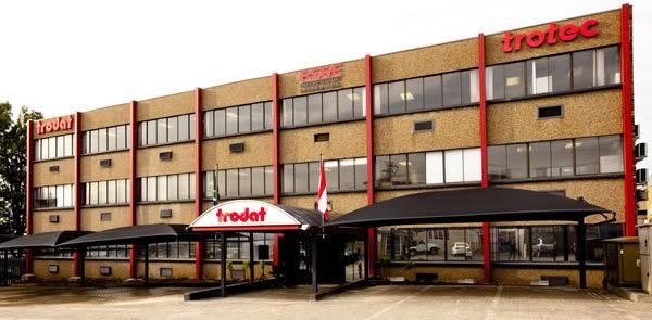Trodat South Africa Main Branch Sandton